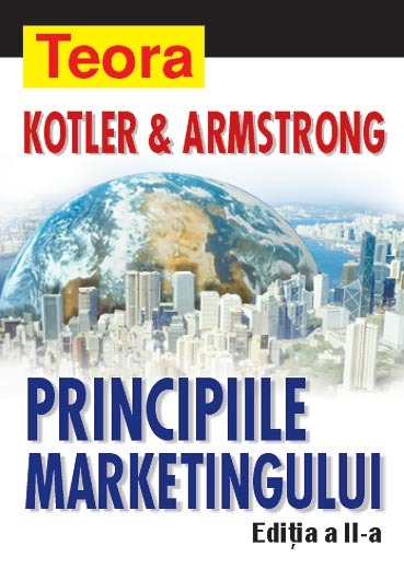 Philip kotler principiile marketingului